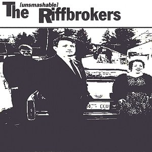 Image for 'The Unsmashable Riffbrokers'