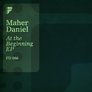 Image for 'At The Beginning EP'