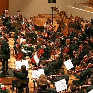 Image for 'Moscow RTV Symphony Orchestra'