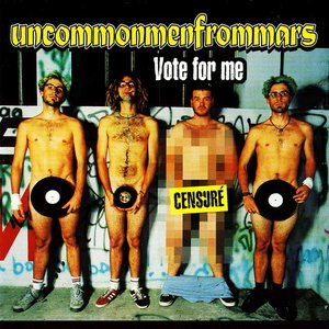 Image pour 'Vote for Me'