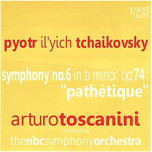 "Image for 'Symphony No. 6 in B Minor, Op. 74 - ""Pathétique"": I. Adagio - Allegro non troppo - Allegro vivo - Andante mosso'"