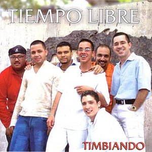 Image for 'Timbiando'
