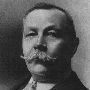 Bild für 'Sir Arthur Conan Doyle'