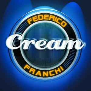 Image for 'Cream'