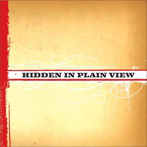 Image for 'Hidden In Plain View'