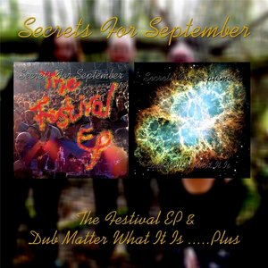 Image for 'The Festival EP / Dub Matter What It Is.... Plus'