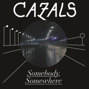 Immagine per 'Somebody Somewhere - The Remixes'