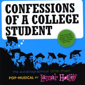 Image for 'Confessions of a College Student'