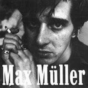 Image for 'Max Müller'