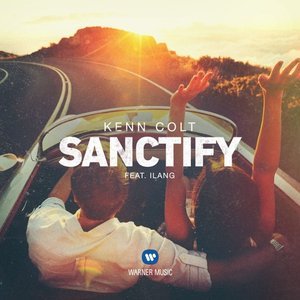Image for 'Sanctify (feat. Ilang)'