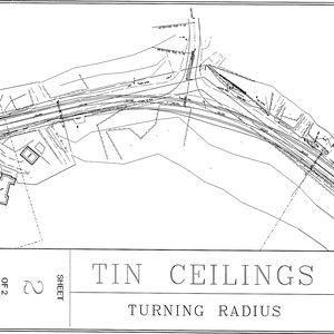 Image for 'Turning Radius - 2004'