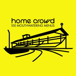 Image for 'Home Crowd'