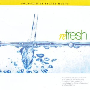 Image for 'Refresh'