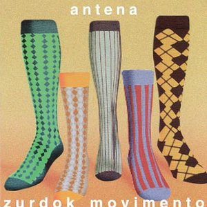 Image for 'Antena'