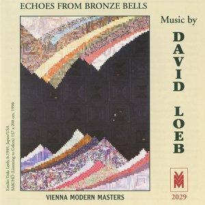 Immagine per 'Echoes from Bronze Bells'