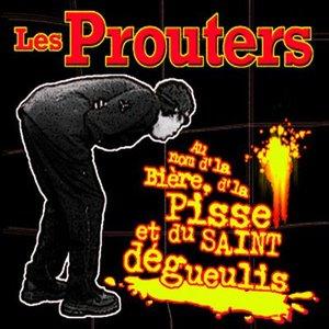 Image for 'Au nom de la bière, d'la pisse et du saint dégueulis'