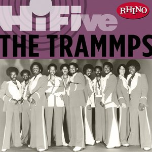 Immagine per 'Rhino Hi-Five:  The Trammps'