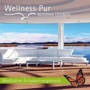 Image for 'Buddha Lounge - Meditative Entspannungsmusik'