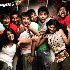 Bild für 'Chennai 600028'