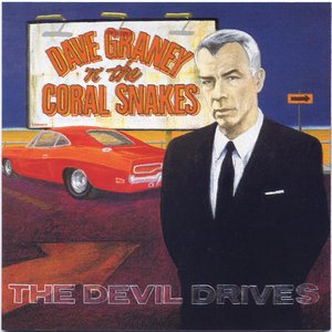 Image for 'The Devil Drives'