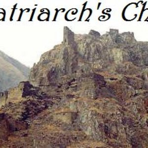 Image for 'Patriarch's Choir'