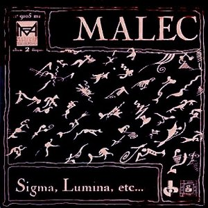 Image for 'Sigma, Lumina, etc...'
