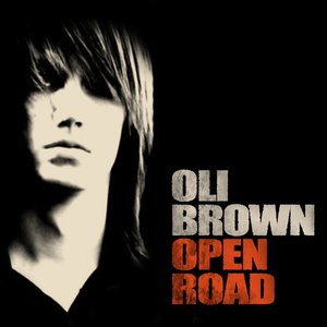 Image for 'Open Road'