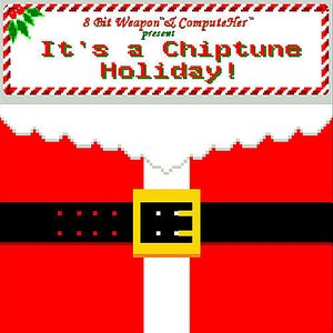 Image for 'It's a Chiptune Holiday!'