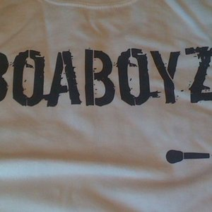 Image for 'BoABoYz'