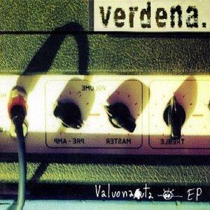 Image for 'Valvonauta EP'