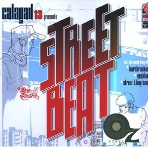Image for 'Street Beat'
