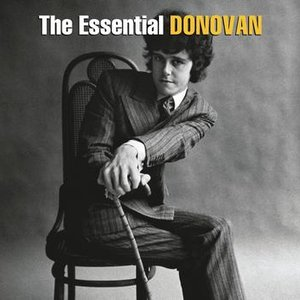 Image for 'The Essential Donovan'