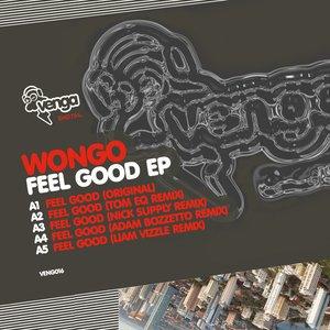 Image for 'VENG016 - Wongo - Feel Good'