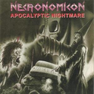Image for 'Apocalyptic Nightmare'