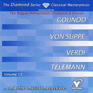 Imagen de 'The Diamond Series: Volume 15'