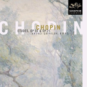 Image for 'Chopin: Etudes, Op. 25'