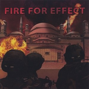 Image pour 'Fire For Effect'