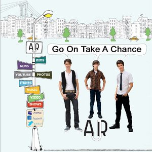Image for 'Go On Take A Chance'