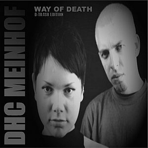 Image pour 'Way Of Death'