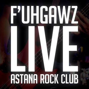 Image for 'Live in Astana Rock Club (5.11.11)'