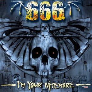 Image for 'I'm Your Nitemare (Original 666 Mix)'