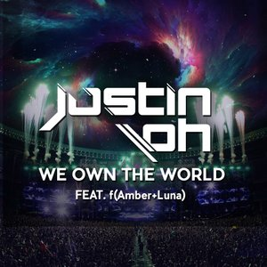 Image for 'We Own The World'