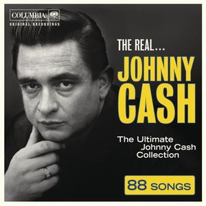 Image for 'The Real Johnny Cash'