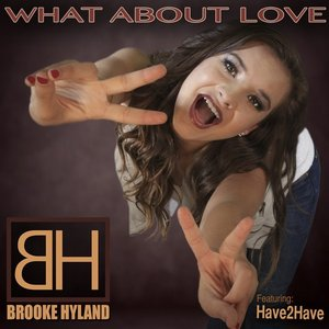 Image for 'What About Love - Single'