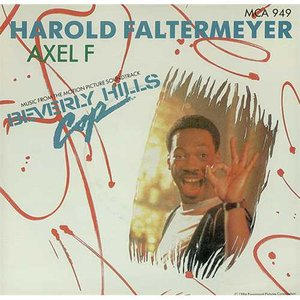 Image for 'Axel F'