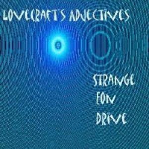 Bild för 'Strange Eon Drive'