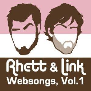 Immagine per 'Websongs, Vol. 1'