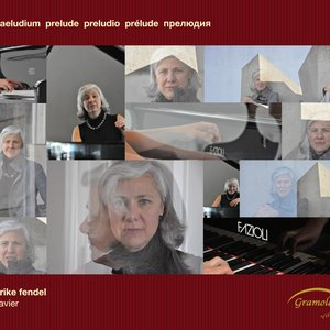 Image for 'Piano Preludes from the 20th & 21st Centuries'