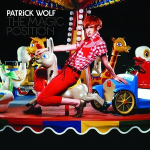 Image for 'The Magic Position (International Version)'