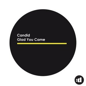 Bild für 'Glad You Came'